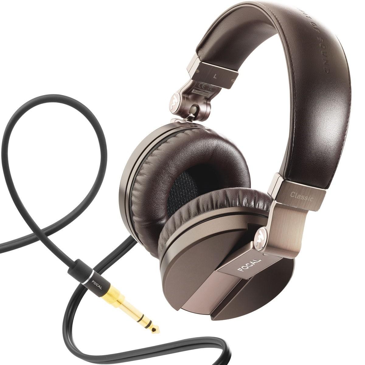 Spirit Classic | High End Over-Ear Kopfhörer | dynamisch, geschlossen